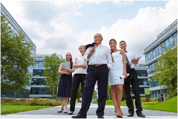 Wettbewerbsvorteile für kleine und mittelständische Unternehmen durch eine nachhaltige IT-Infrastruktur