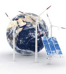 Die Rolle Deutschlands in der Zukunft der erneuerbaren Energien