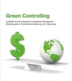 Buchtipp: Green Controlling – ICV-Leitfaden