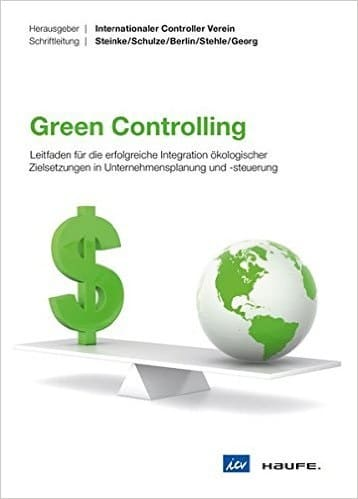 You are currently viewing Buchtipp: Green Controlling – ICV-Leitfaden
