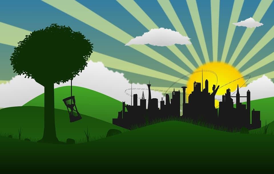 You are currently viewing Grünes Crowdinvesting: Ein Trend mit einer Menge Zukunftspotenzial
