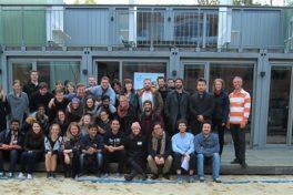 Berlin-Climathon: Drei grüne Herausforderungen für Berlin