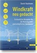 Windkraft neu gedacht - Buchrezension