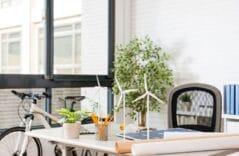 Fünf innovative Lösungsanbieter und ihre Lösungen für eine grüne nachhaltige Energieversorgung