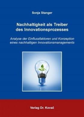 You are currently viewing Buchtipp: Nachhaltigkeit als Treiber des Innovationsprozesses