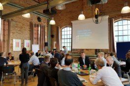 #ESZ Einsparzähler-Pilotprogramm: Mit Open Data zu mehr Energieeffizienz