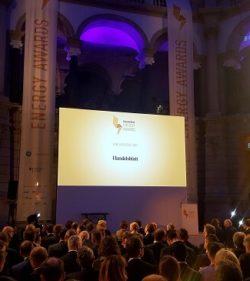 Die Energy Awards 2017 – Inspiration für die Energiewende