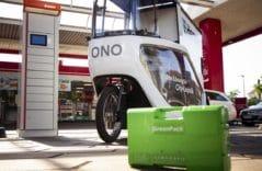 Radinfrastruktur für moderne Mobilitätslösungen