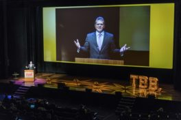 #TBB Innovationsevent: Nachhaltige Energie zukunftsfähig machen!