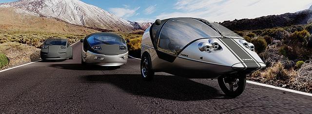 You are currently viewing Die TWIKE Story – Geburt und Werdegang eines innovativen Elektromobils