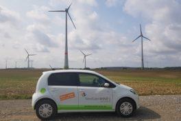 Windenergie ist Technologietreiber für den Umbau des Energiesystems