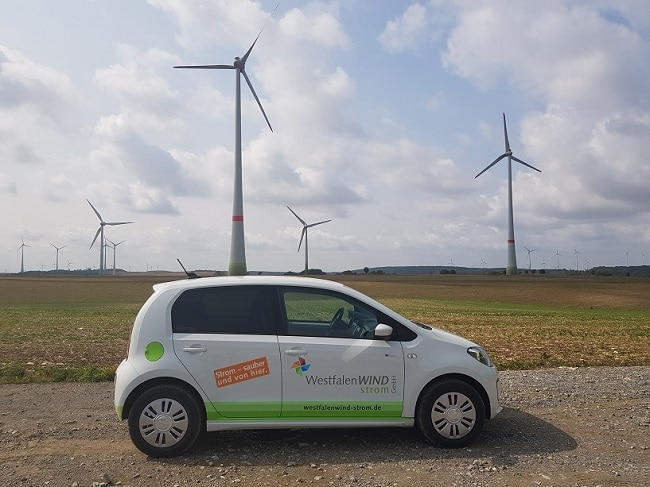 You are currently viewing Windenergie ist Technologietreiber für den Umbau des Energiesystems