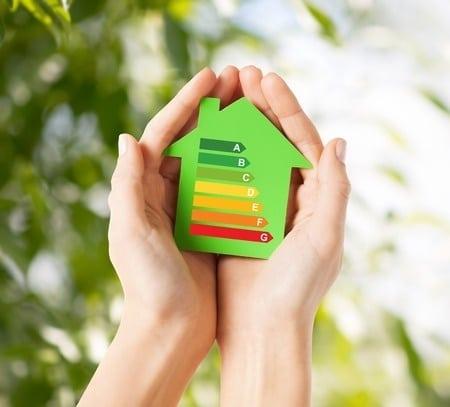 Energieeffizienz ist tragende Säule der Energiewende