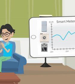 Ein neues Energiebewusstsein durch Smart Meter