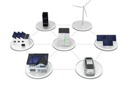 SmartGridsBW: Schaufenster für die intelligente Energieversorgung von morgen