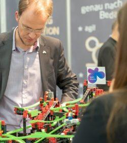 Smarte innovative Lösungen für eine neue Energiewelt