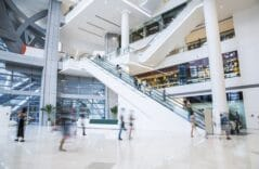 Künstliche Intelligenz für Green Buildings