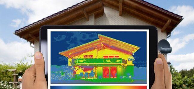 Klimaneutralität und digitale Energieeffizienz Technologien