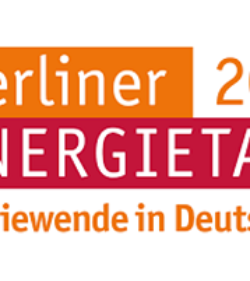 Berliner Energietage