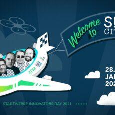 SID2021 Stadtwerke Innovators Day