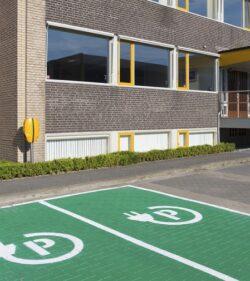 Die grüne Energiewende im Verkehr