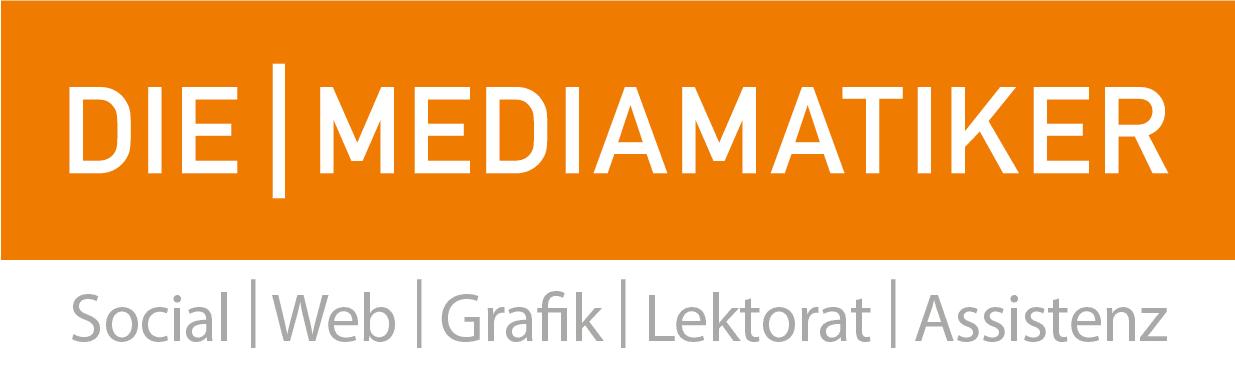 Logo Mediamatiker Partner