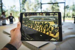 #03 Augmented Reality (AR) – Von visualisierten Daten bis hin zu x-Anwendungen für die digitale Energiewirtschaft