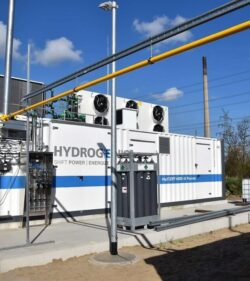 Power-to-Gas als Schlüsseltechnologie für eine grüne Wasserstoffwirtschaft und ganzheitliche Energiewende – ANZEIGE