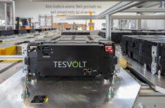 """TESVOLT erobert mit innovativen Batteriespeicher Lösungen """"Made in Germany"""" den globalen Energiespeichermarkt – ANZEIGE"""