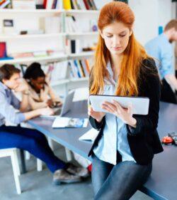 Die digitale Personalakte: Welche Vorteile sie im Bereich Human Ressources für Unternehmen hat