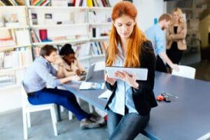 Die digitale Personalakte im HR eingesetzt