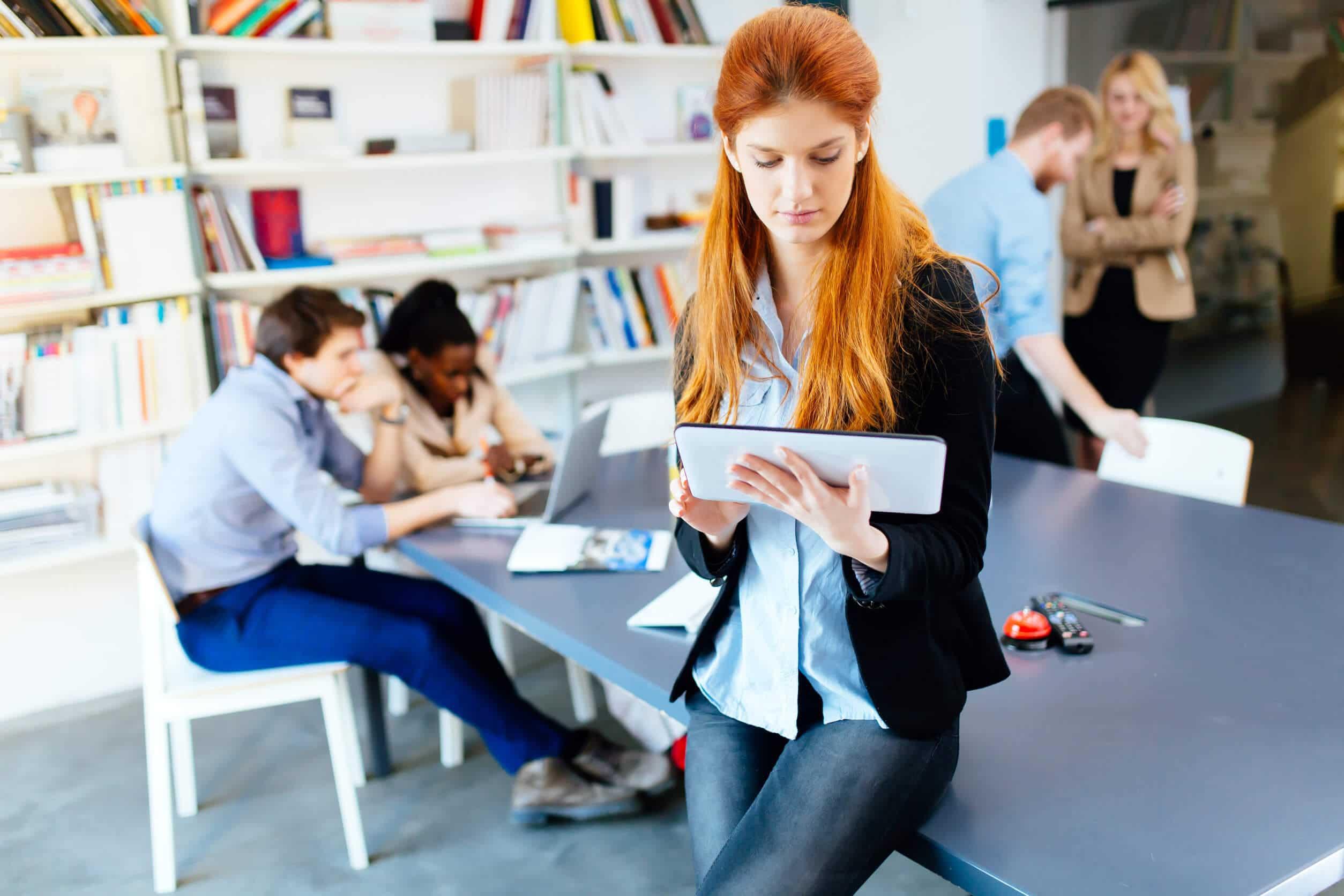 You are currently viewing Die digitale Personalakte: Welche Vorteile sie im Bereich Human Ressources für Unternehmen hat – ANZEIGE