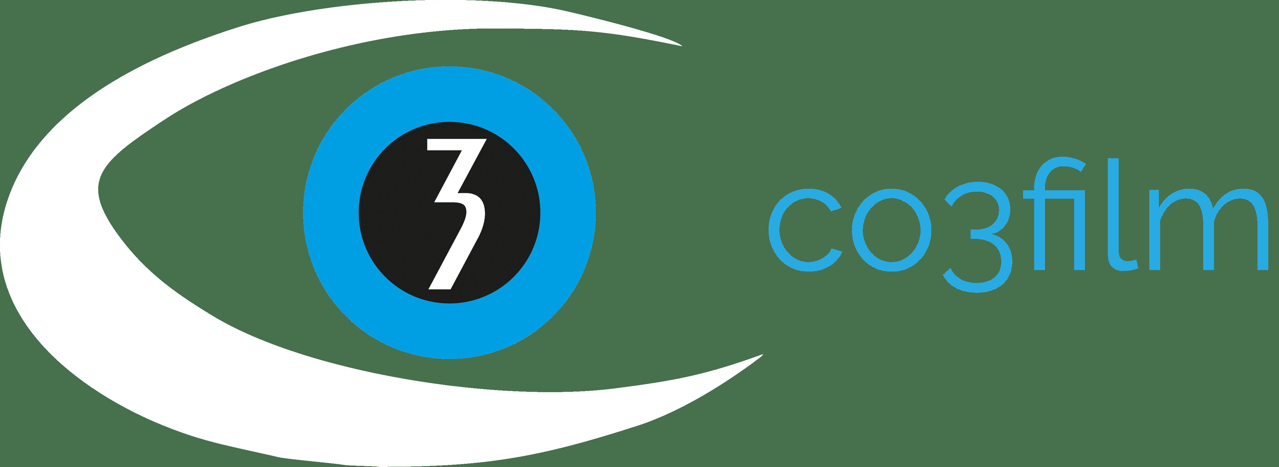 Logo co3 film Partner