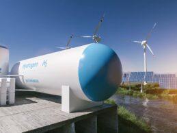 #04 Megatrend Wasserstoff: Grüner Wasserstoff Treibstoff der Zukunft?